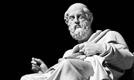 Plato's Republic – Books I-V